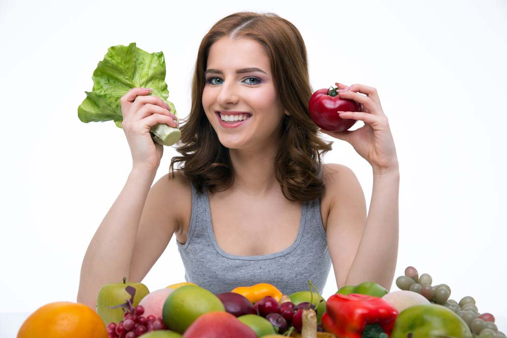 HCG Diet Phase 3