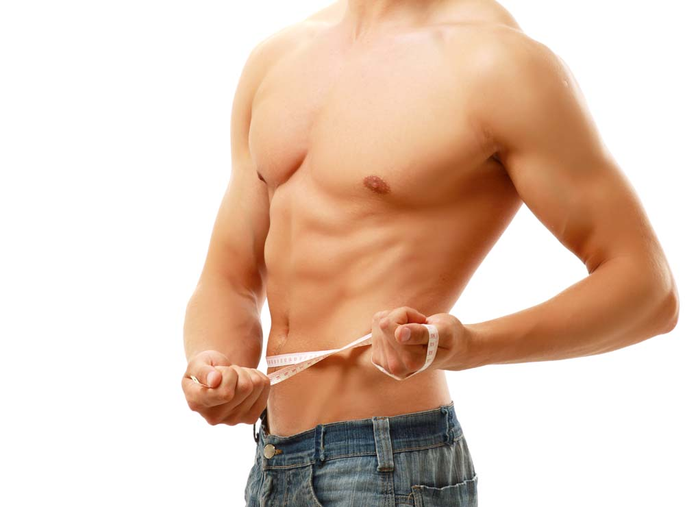 HCG For Men