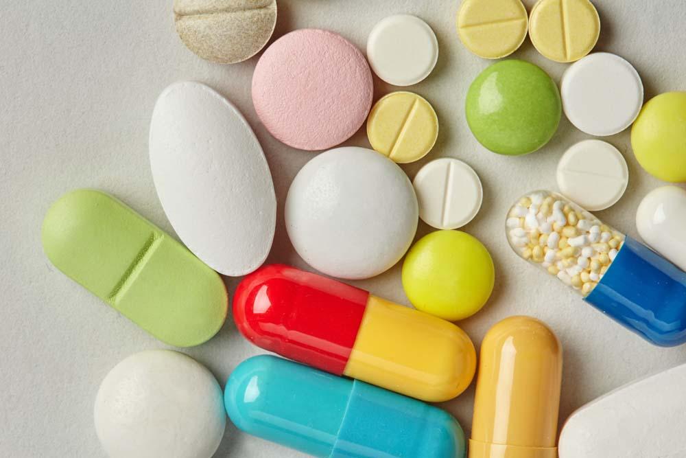 HCG Pills