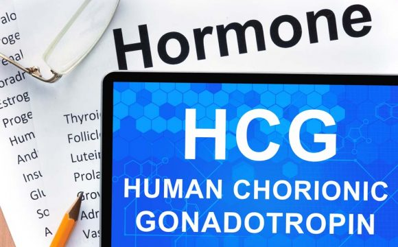 Human chorionic gonadotropin