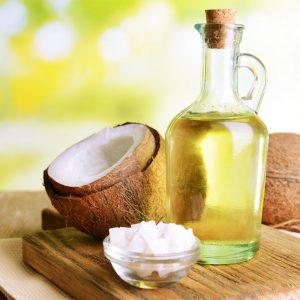 Coconut Oil On HCG Diet Phase 2