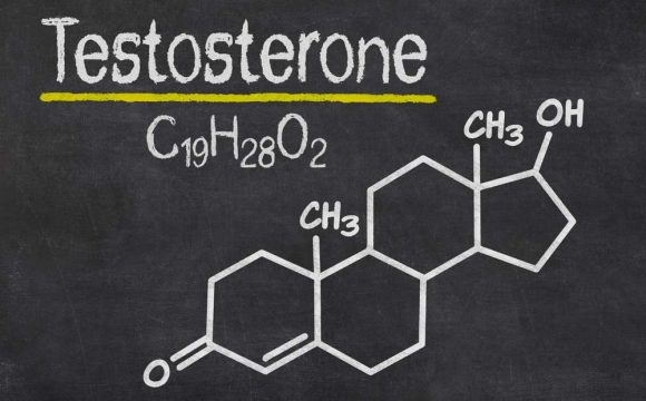hcg testosterone