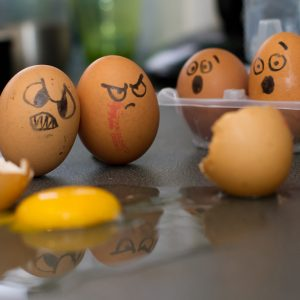 Eggs on hcg diet