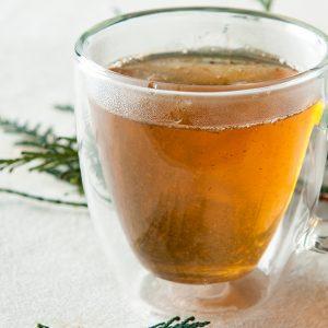 Best Tea for HCG Diet