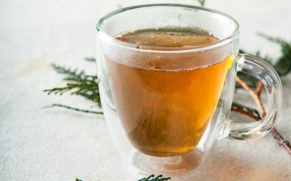 hcg diet tea