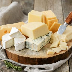 Cottage Cheese on HCG Diet