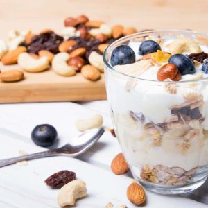 HCG Protein Shakes