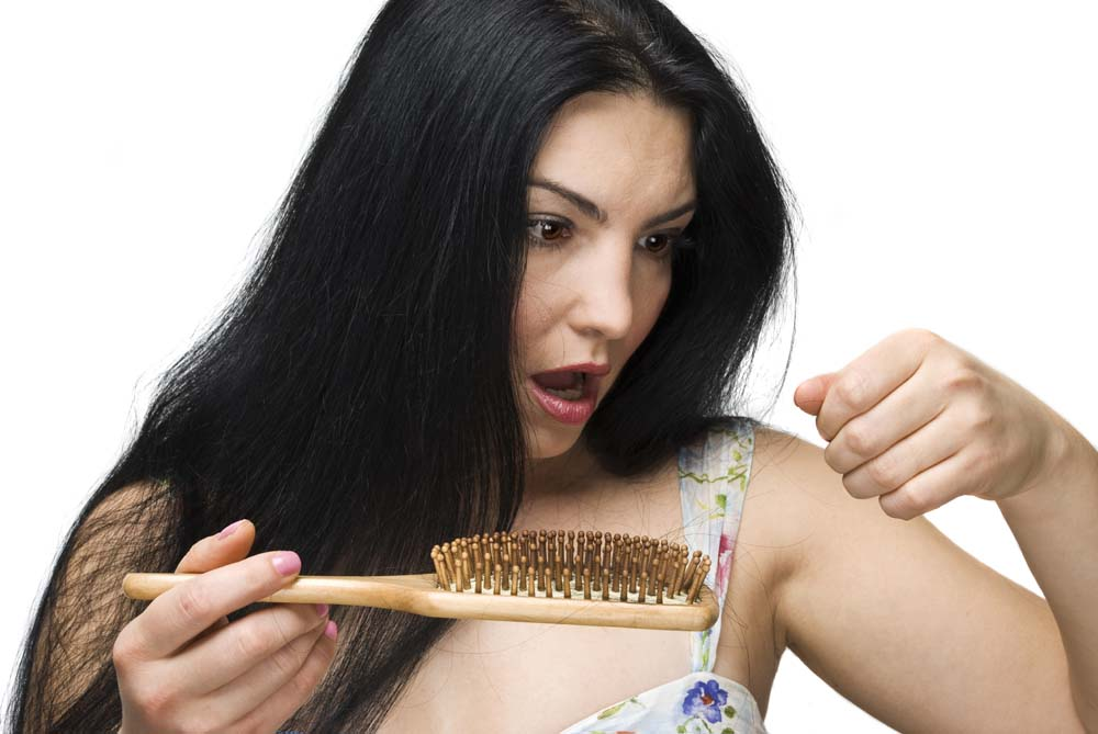 Hair Loss HCG Diet